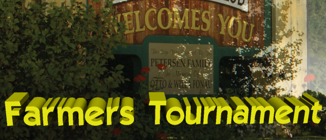 Farmers Tournament