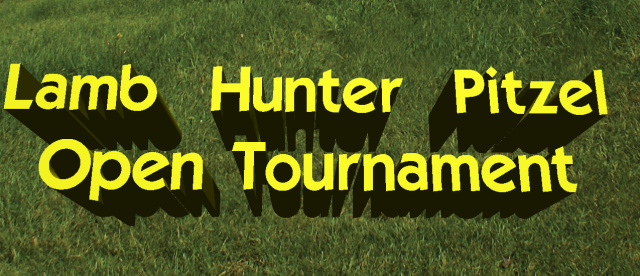 Lamb-Hunter-Pitzel Tournament